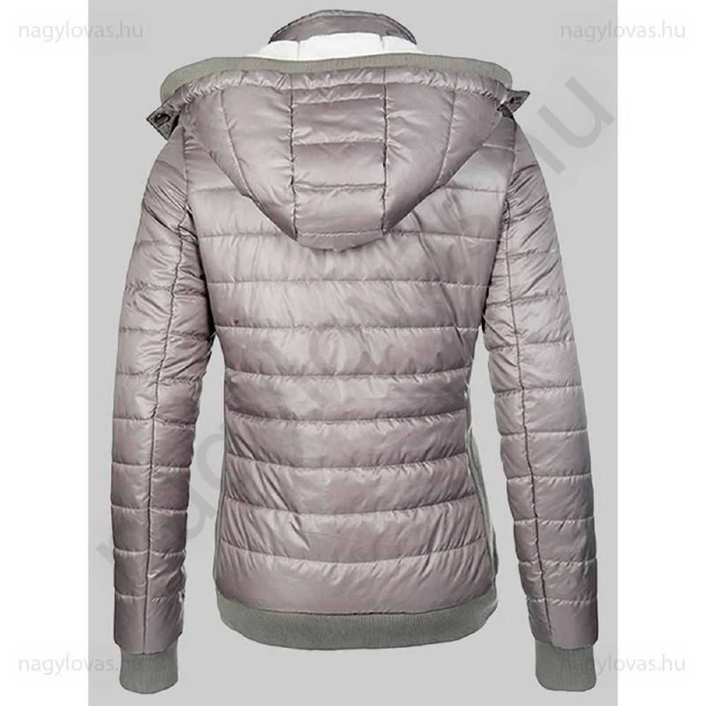 371877a5d4 Ashley bélelt kabát - Webshop - Nagy Lovas Áruház